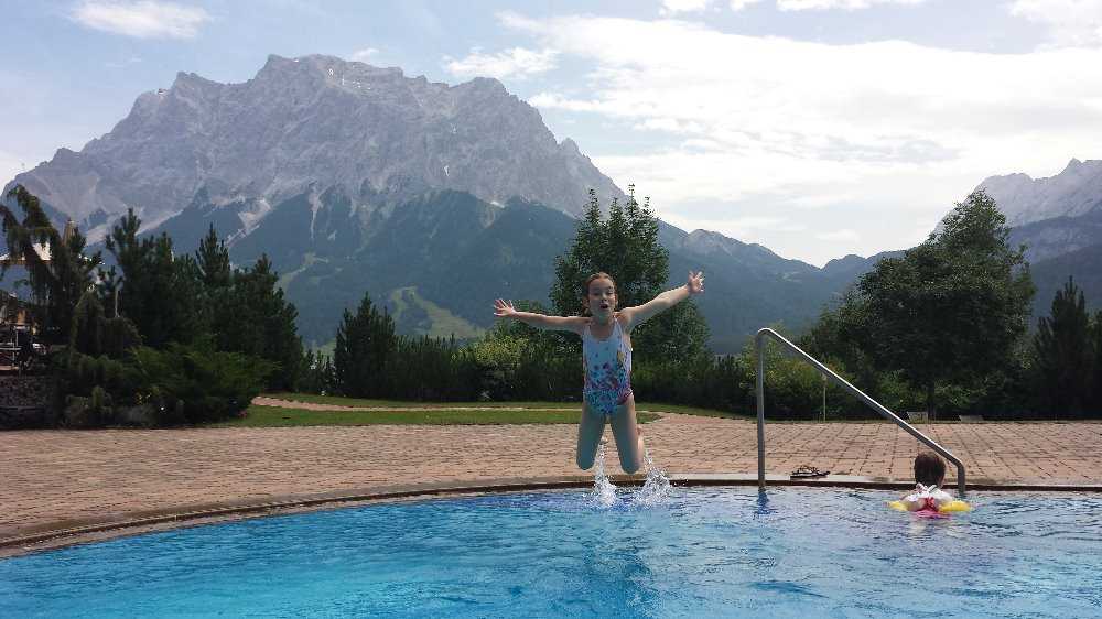 Alpine Luxury Hotel Post Lermooss » Wellness Erlebnisse & User