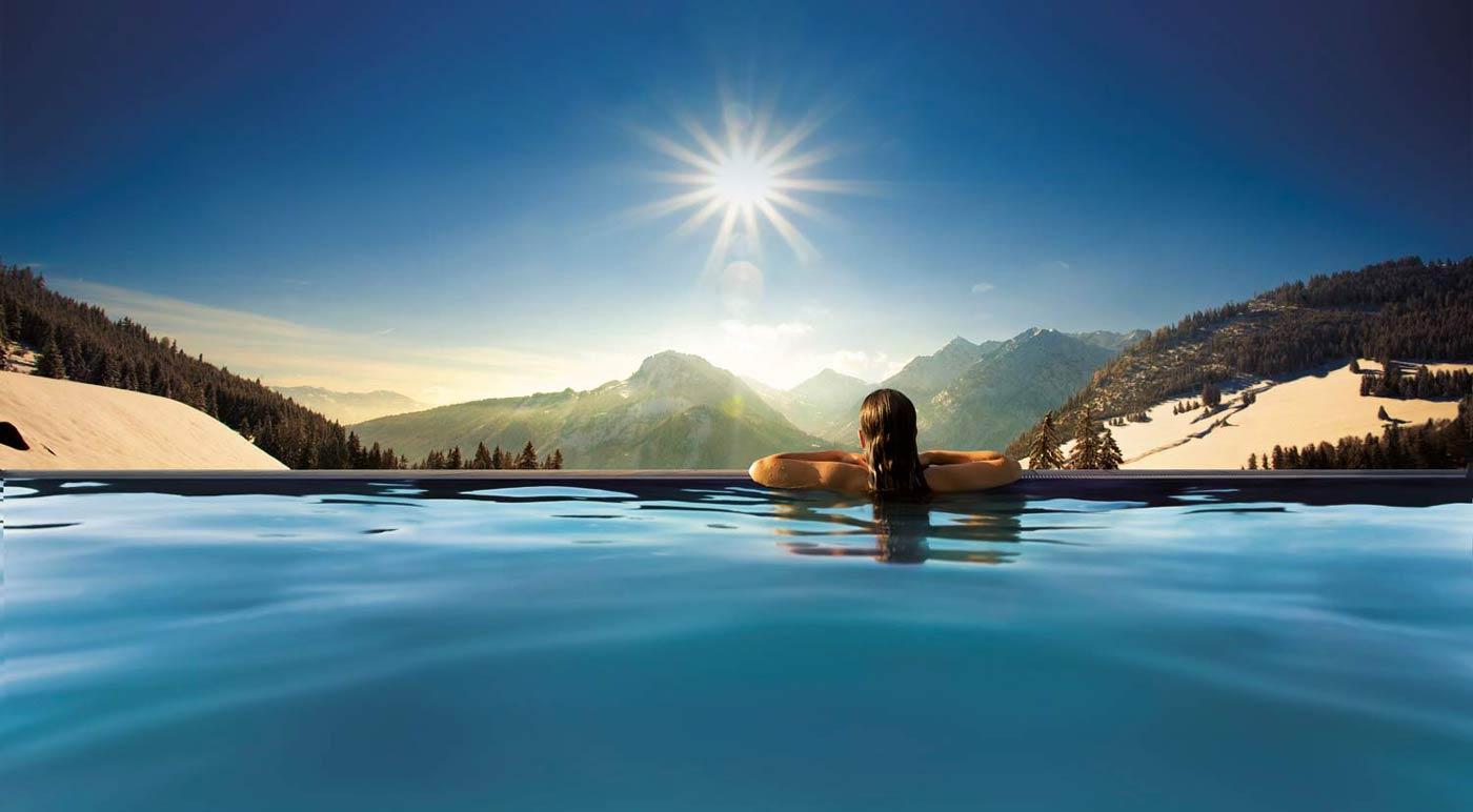 Wellness Panorama Hotel Oberjoch