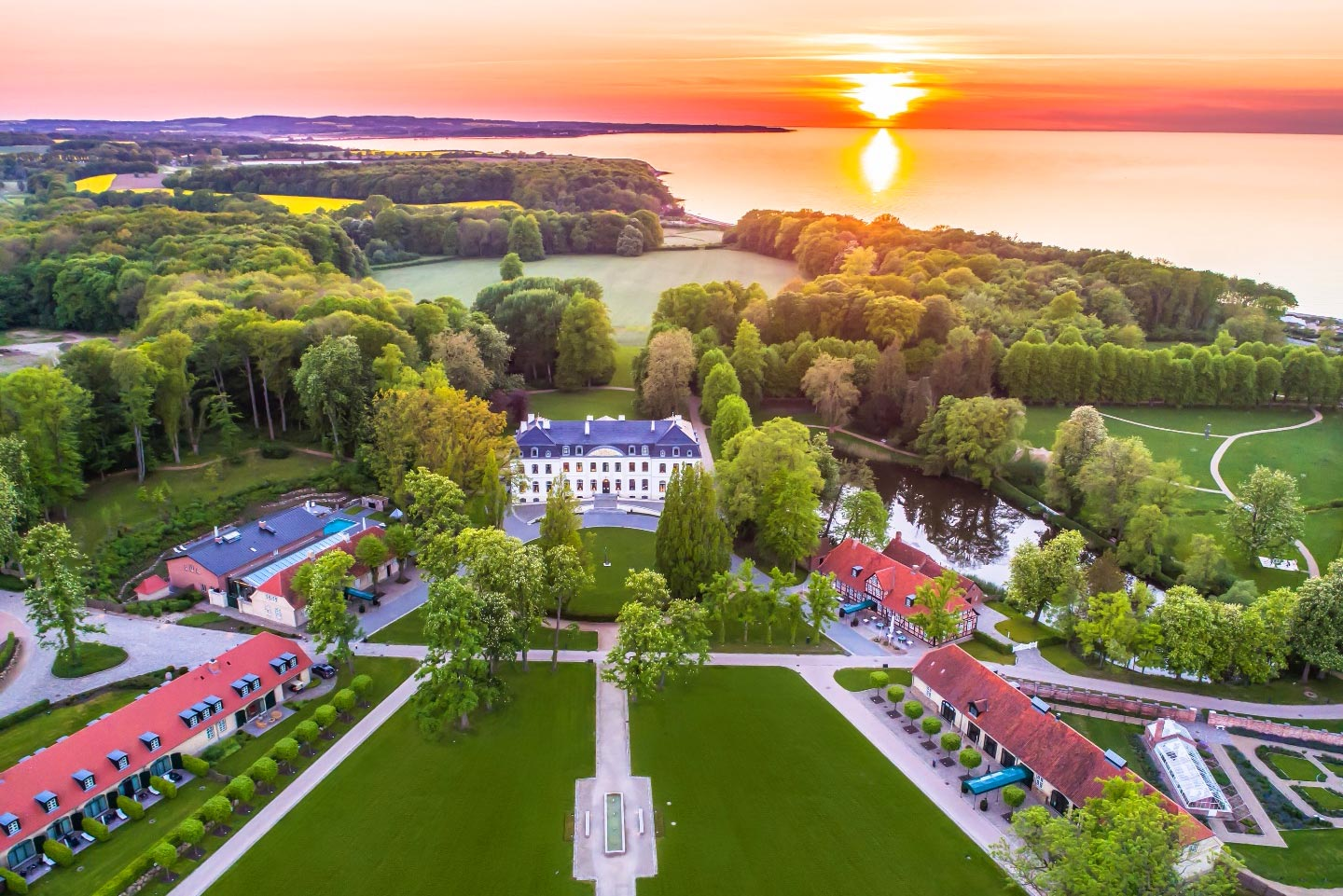 Weissenhaus Grand Village Resort & Spa am Meer: Gewinner der KategorieKulinarik © Wellness Heaven