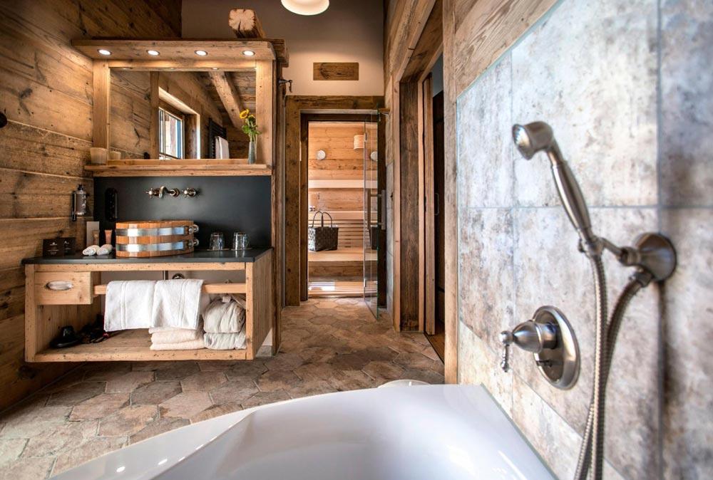die besten hotelzimmer mit eigener sauna. Black Bedroom Furniture Sets. Home Design Ideas