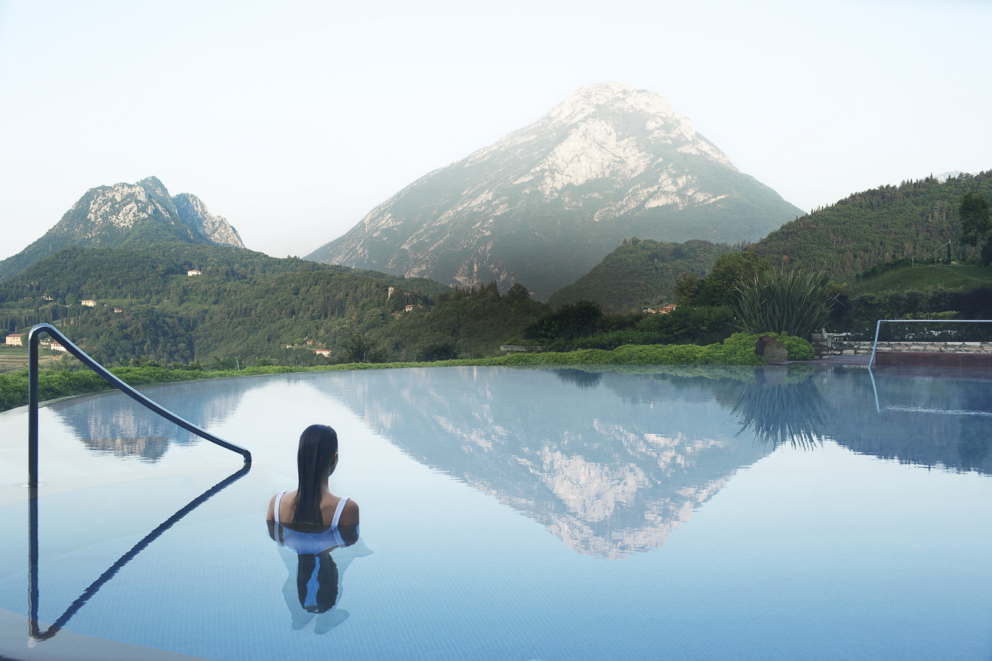 Lefay Resort & SPA Lago di Garda © Wellness Heaven