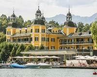 Wellnesshotel des Monats: Falkensteiner Schlosshotel Velden*****