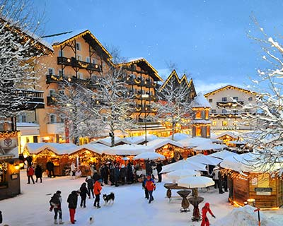 Wellnesshotel des Monats: Krumers Post Hotel & Spa