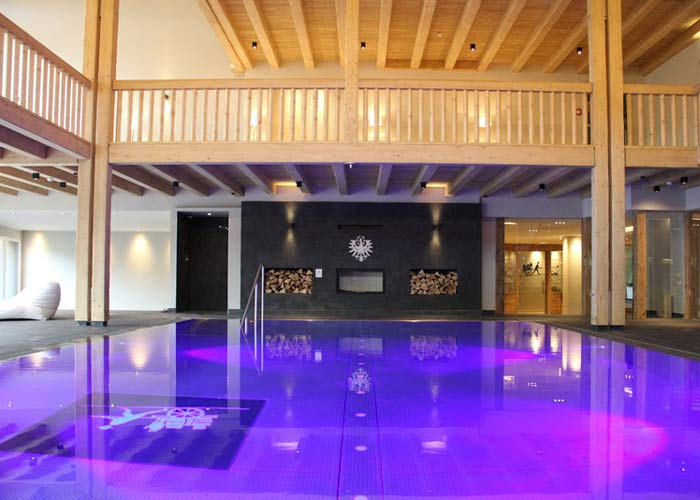 Wellnesshotel des Monats: Krumers Post Hotel & Spa