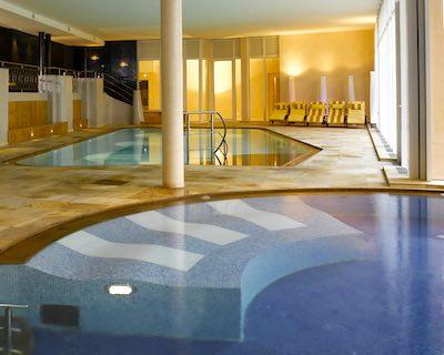 Wellnesshotel des Monats: Falkensteiner Hotel Grand Spa Marienbad****