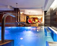 Wellnesshotel des Monats: Alpen Karawanserai