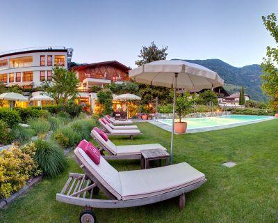 Wellnesshotel des Monats: Hotel Plantitscherhof