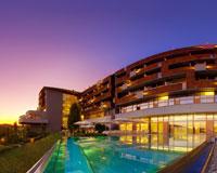 Wellnesshotel des Monats: Falkensteiner Balance Resort Stegersbach*****