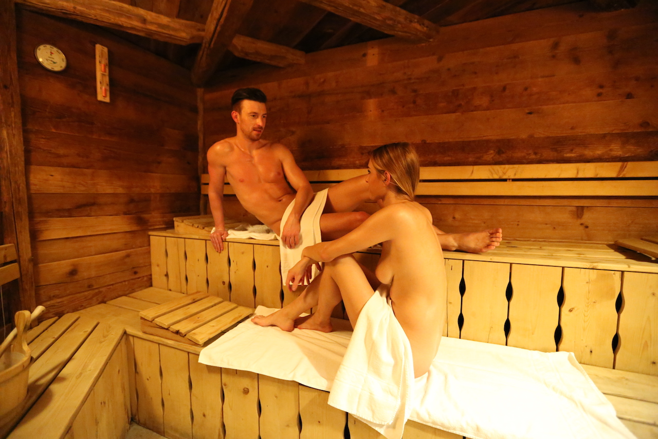 Day-Spa: Foto vom Wellnesshotel Adler Hotel Wellness & Spa | Wellness Trentino