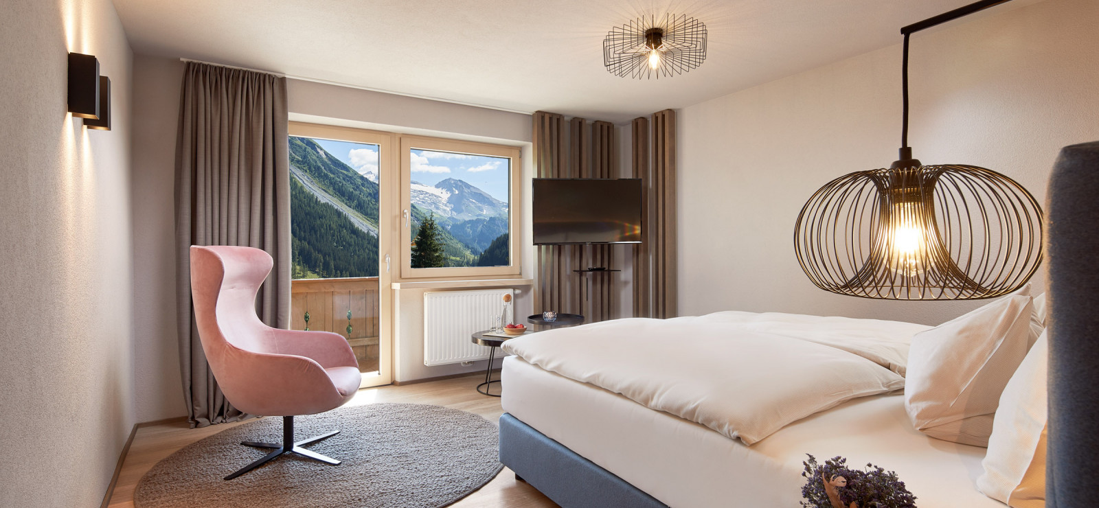 Adler Inn - Tyrol Mountain Resort Bilder | Bild 1