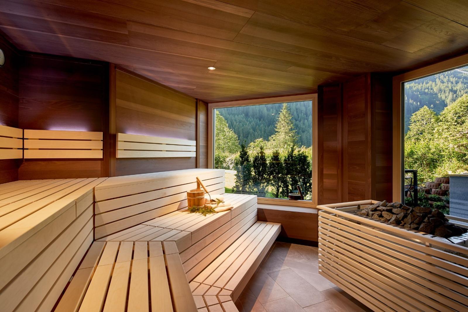 Aqua-Joggen: Foto vom Wellnesshotel Adler Inn - Tyrol Mountain Resort | Wellness Tirol