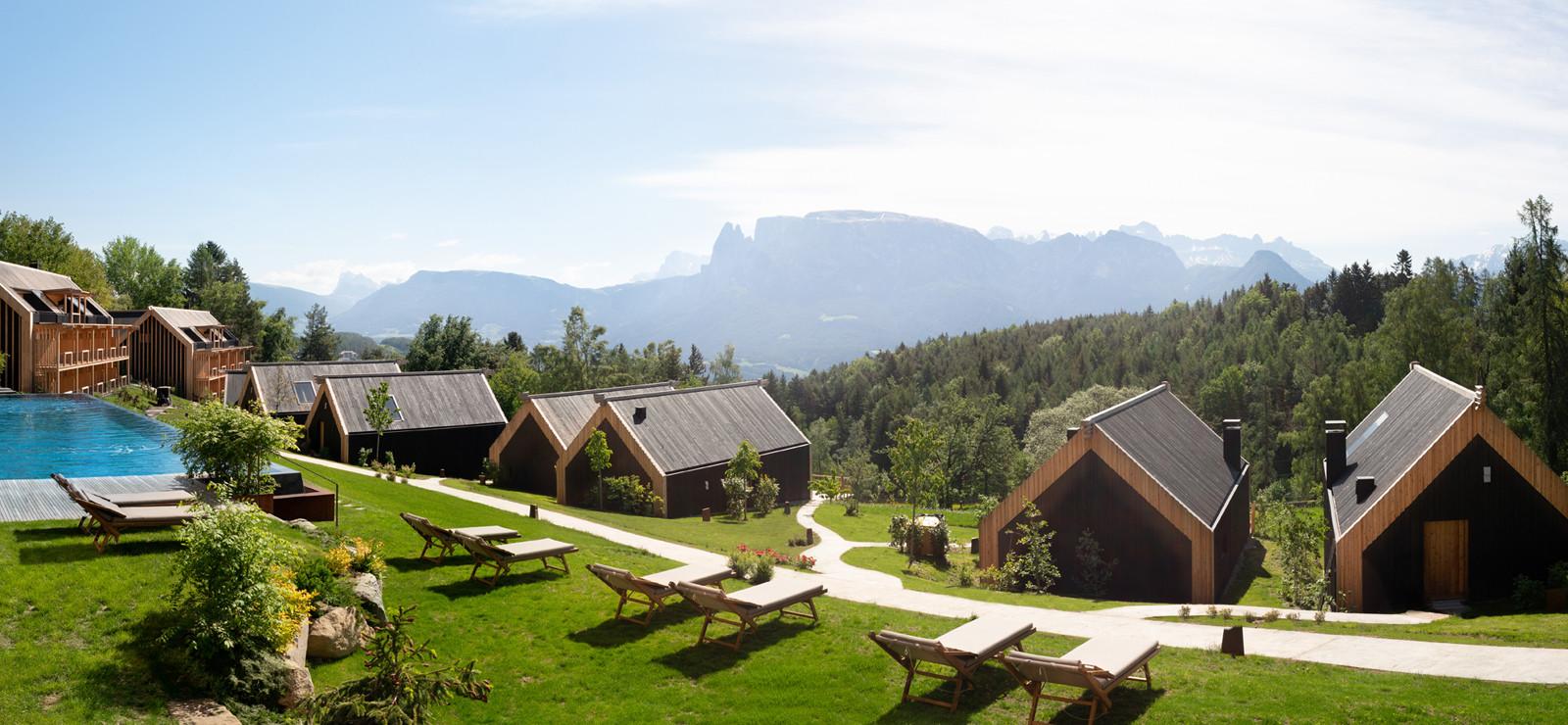 ADLER Lodge RITTEN Bilder | Bild 1