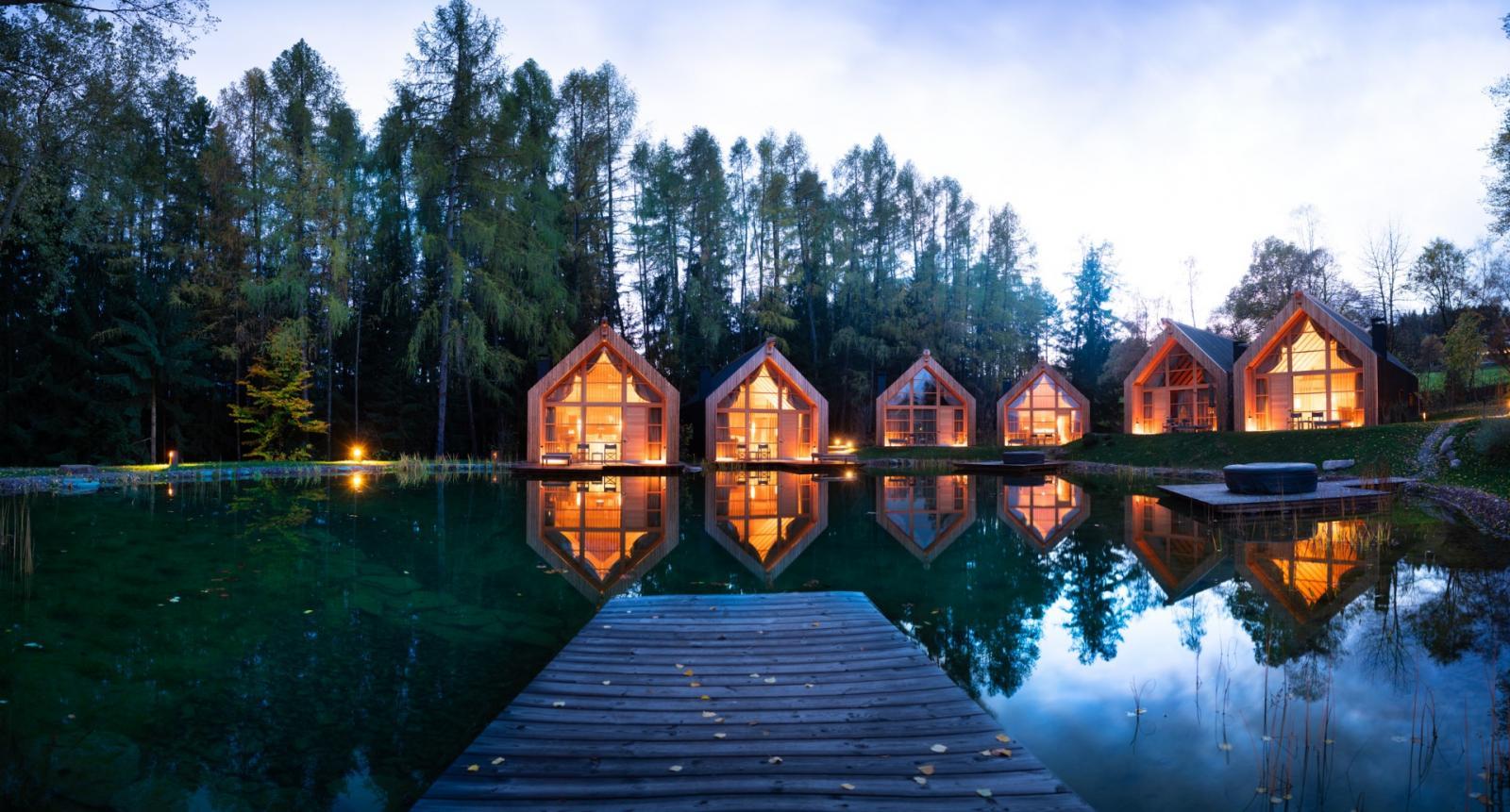 Kipress: Foto vom Wellnesshotel ADLER Lodge RITTEN | Wellness Südtirol