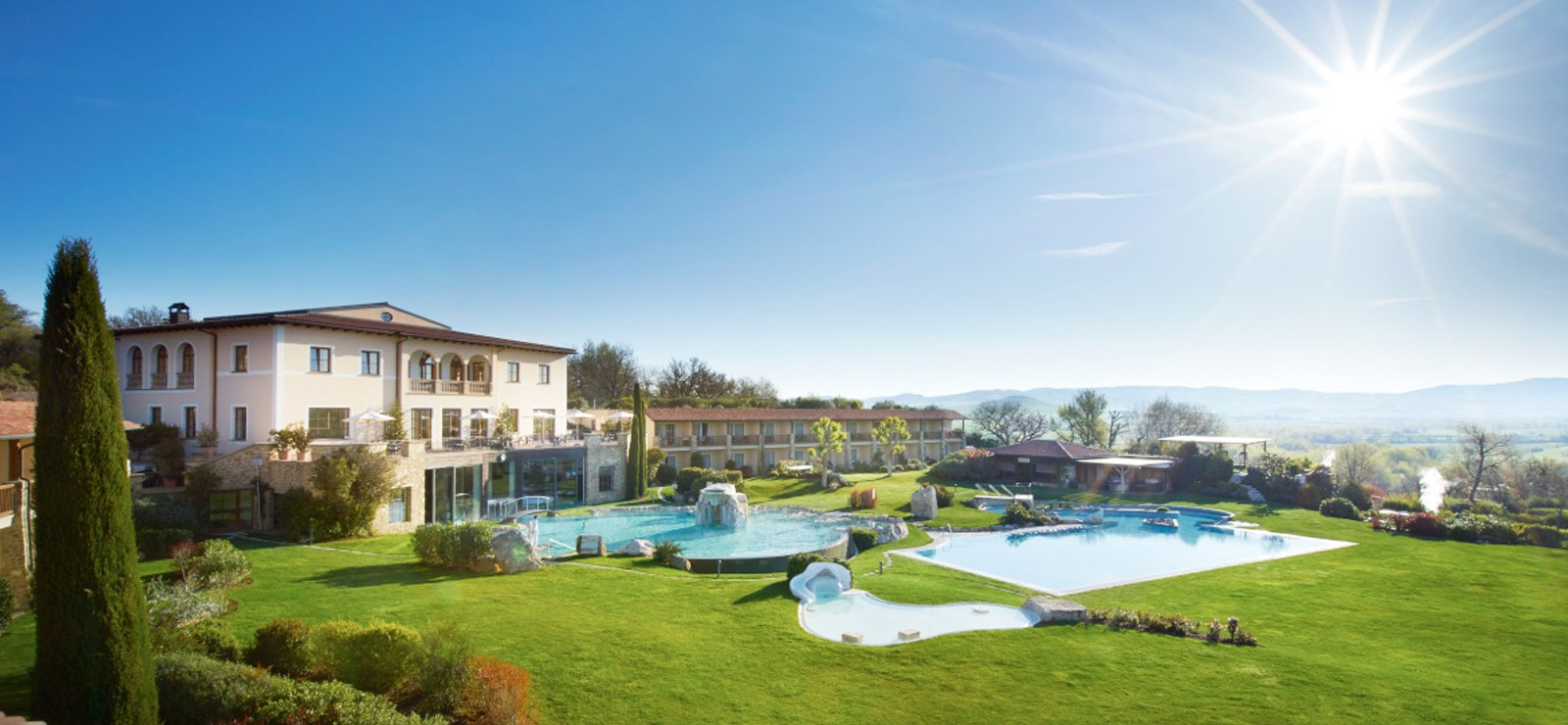 ADLER Spa Resort THERMAE Bilder | Bild 1