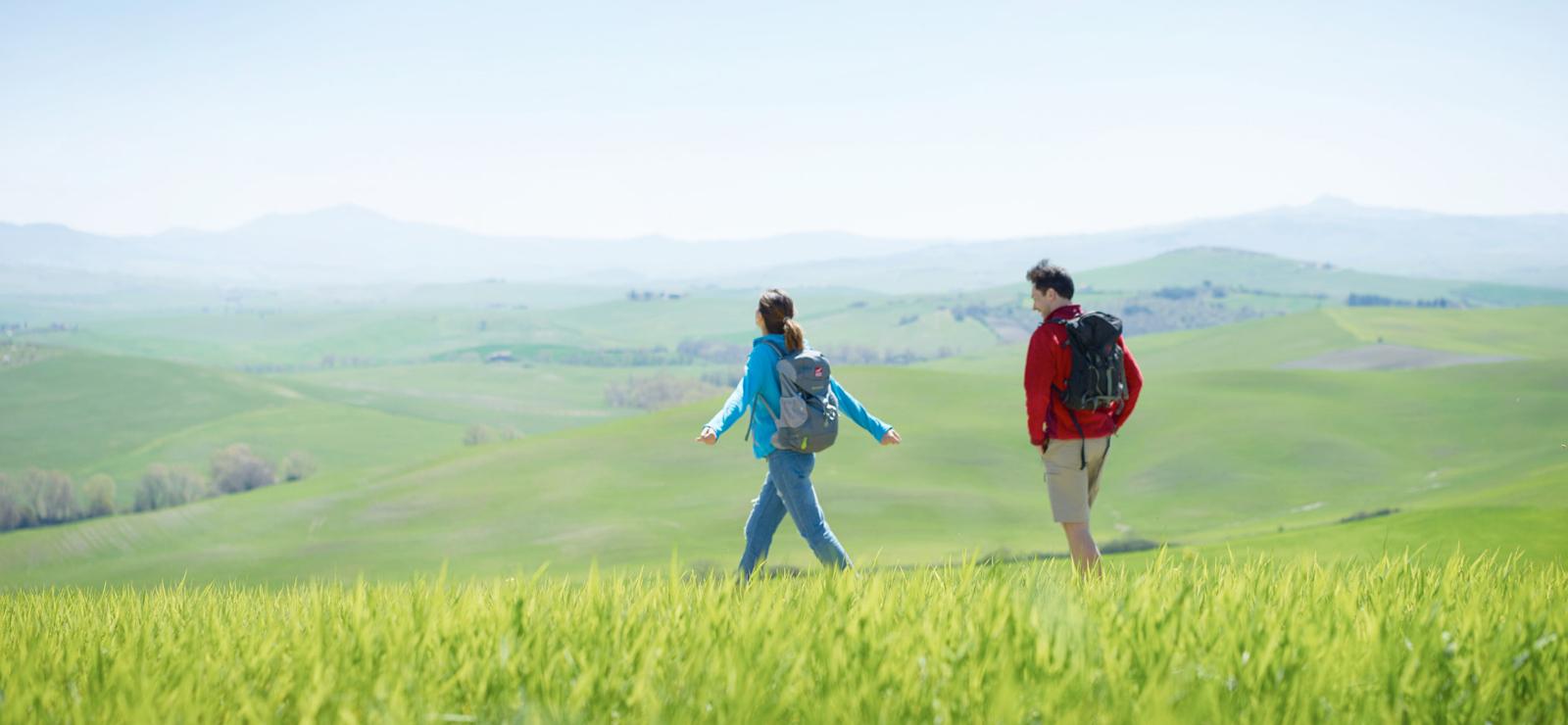 Bild zum Wellness-Angebot Genuss- und Wanderwochen
