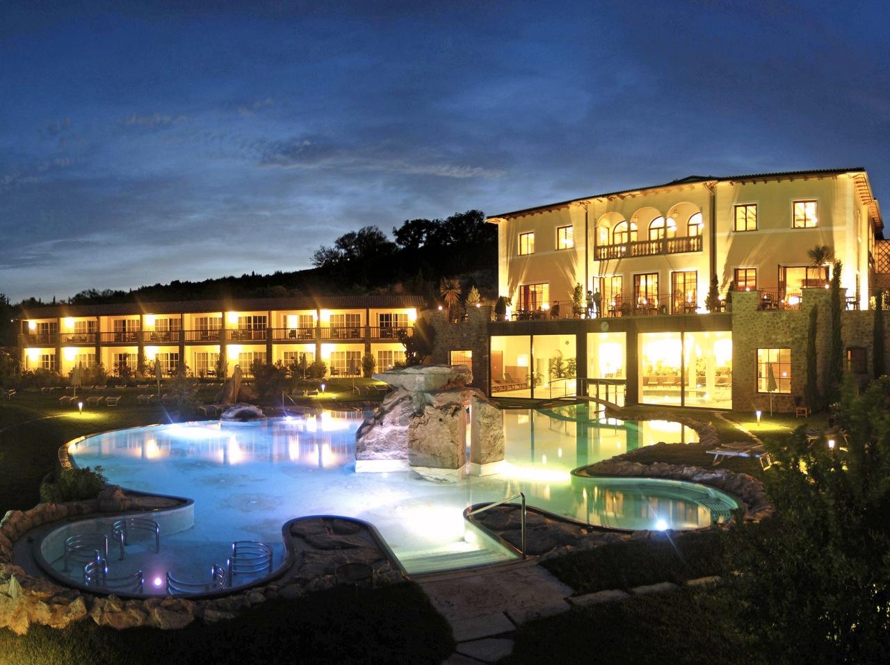 ADLER THERMAE Spa Resort Bilder | Bild 1