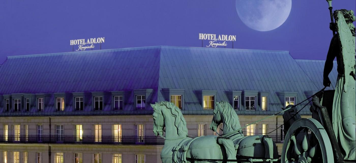 Hotel Adlon Kempinski Bilder | Bild 1