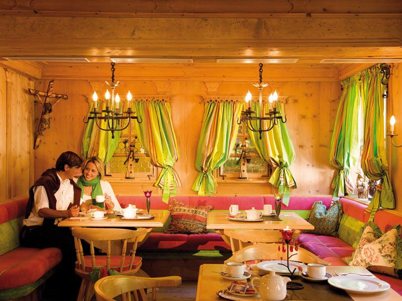 aktiv hotel gaspingerhof gerlos zillertal hotelbewertung. Black Bedroom Furniture Sets. Home Design Ideas