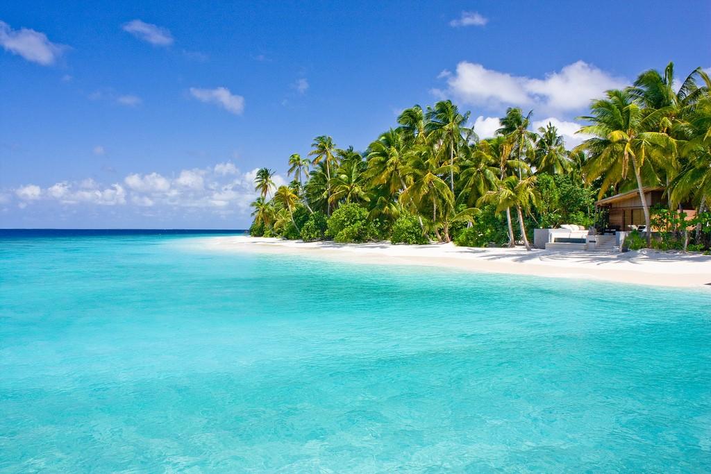 Park Hyatt Maldives Hadahaa Bilder | Bild 1