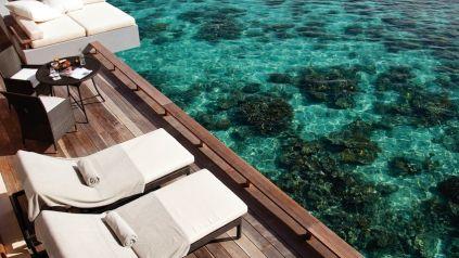 Omega-3-Fettsäuren: Foto vom Wellnesshotel Park Hyatt Maldives Hadahaa | Wellness Gaafu Alifu Atoll