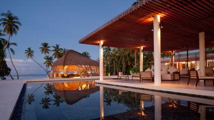 Bild zum Wellness-Angebot Malediven Urlaub Deluxe