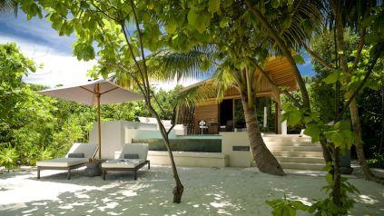 Bachblüten-Therapie: Foto vom Wellnesshotel Park Hyatt Maldives Hadahaa   Wellness Gaafu Alifu Atoll