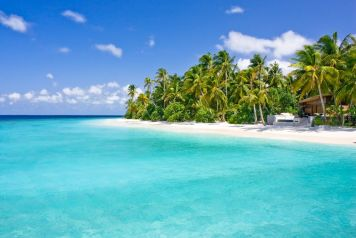 Vichy-Dusche: Foto vom Wellnesshotel Park Hyatt Maldives Hadahaa | Wellness Gaafu Alifu Atoll