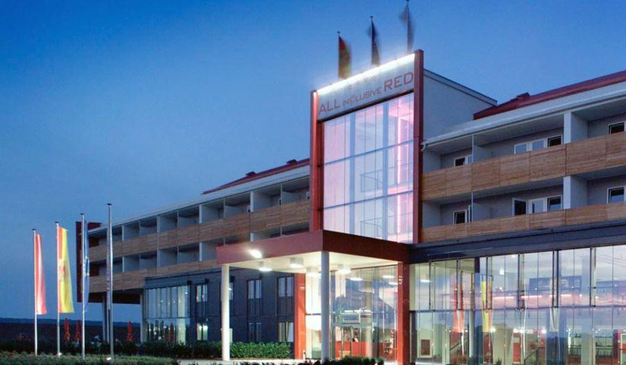 Wellnesshotel All in Red Bilder | Bild 1