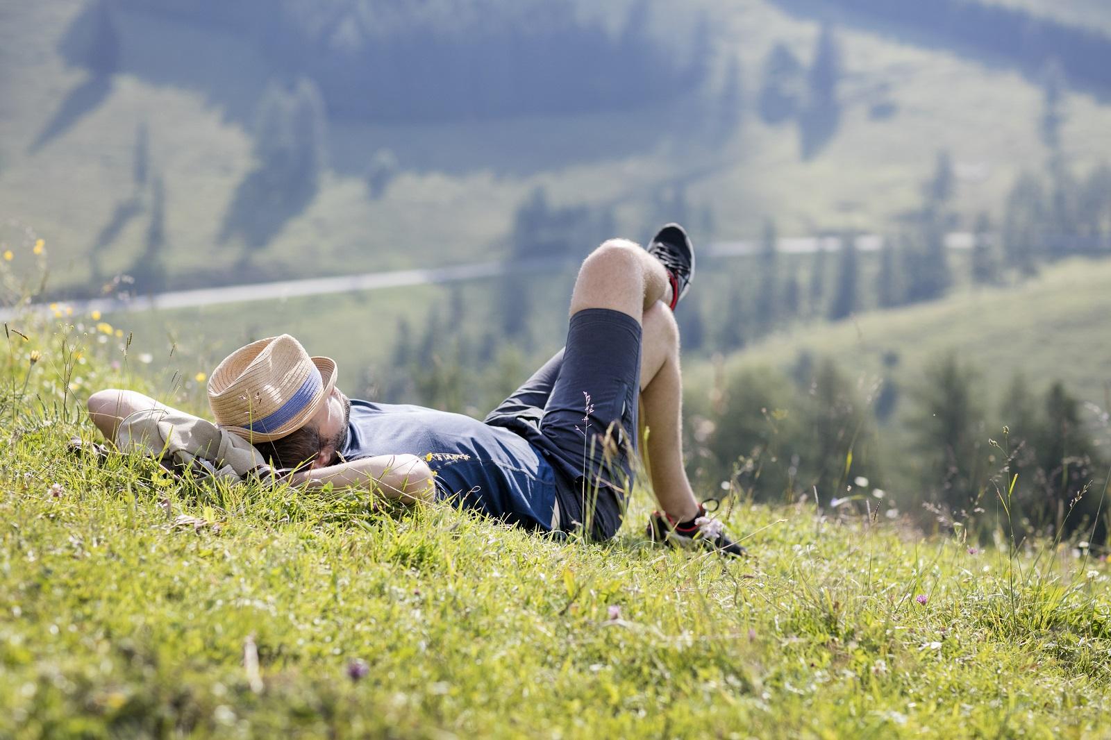 Bild zum Wellness-Angebot Almglück und Wanderlust