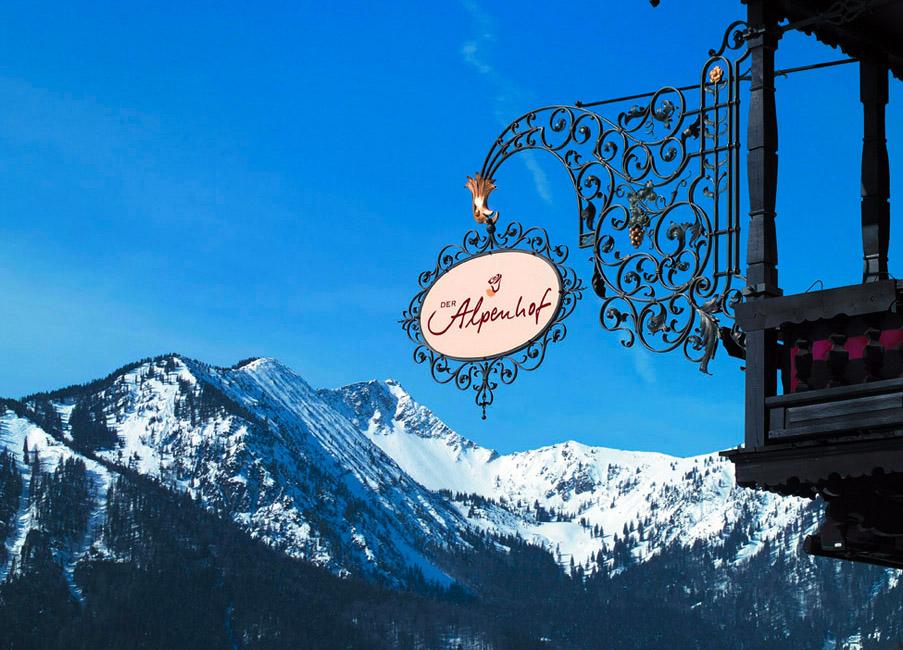 Alpenhof Gourmethotel Bilder | Bild 1