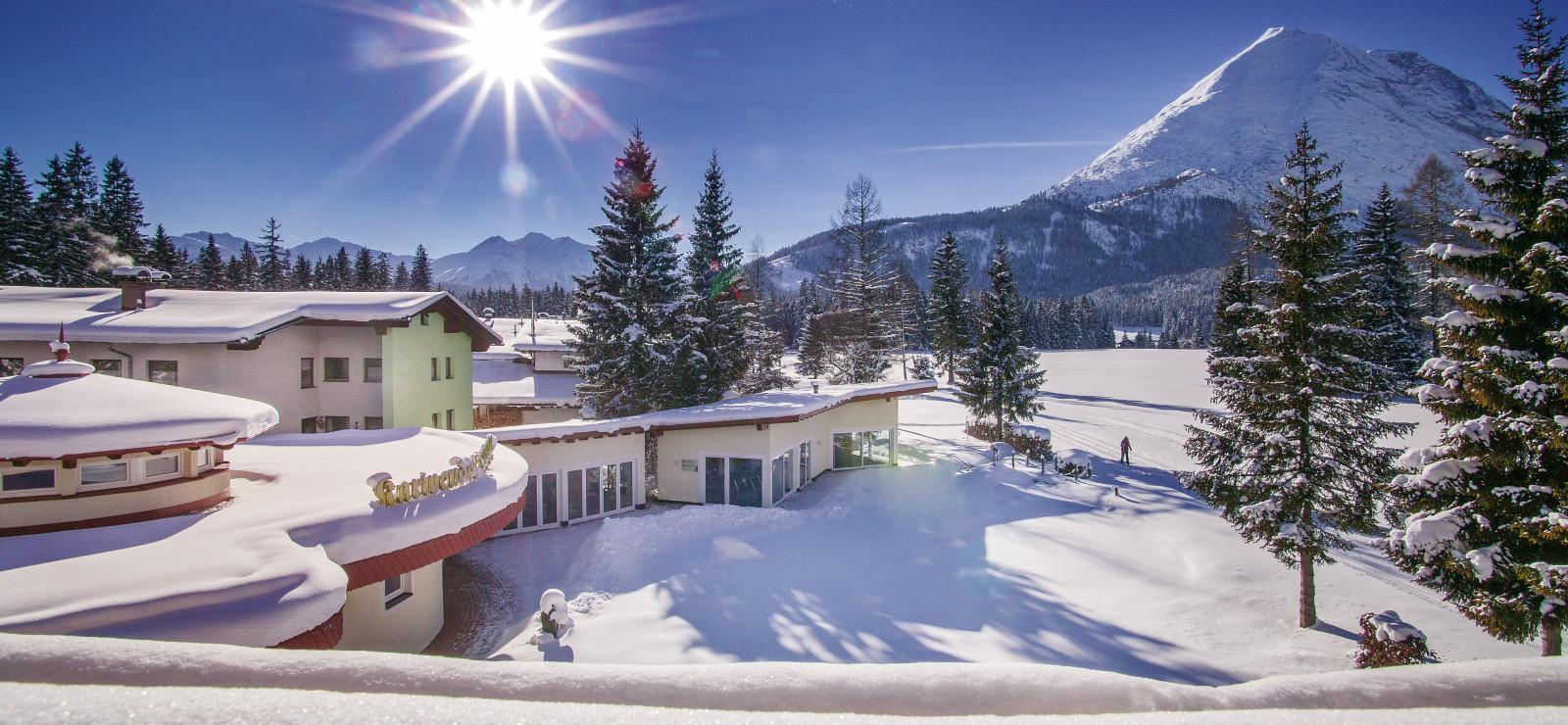 Alpenhotel Karwendel Bilder | Bild 1