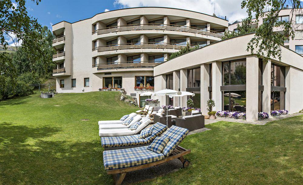 Quadratscha Alpenhotel Bilder | Bild 1