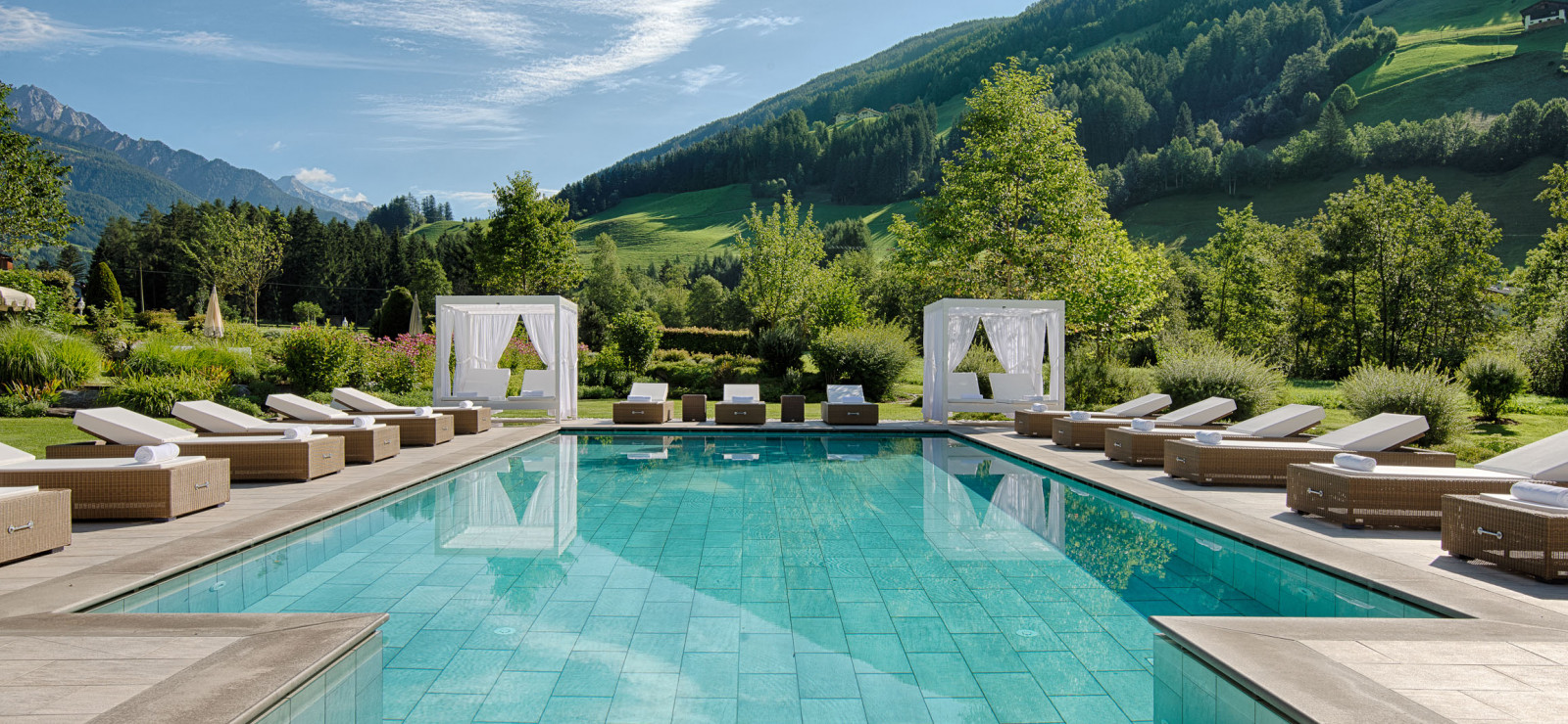 Alpenpalace Luxury Hideaway & Spa Retreat Bilder | Bild 1