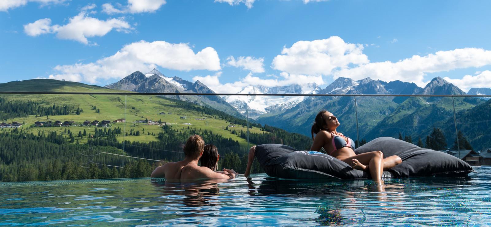 Das Alpenwelt Resort Bilder | Bild 1