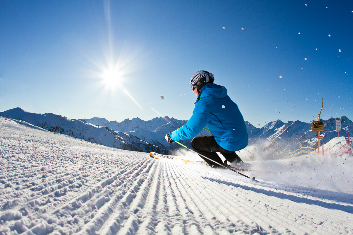 Bild zum Wellness-Angebot Ski Classic Deluxe | 7=6 Special | inkl. Skipass