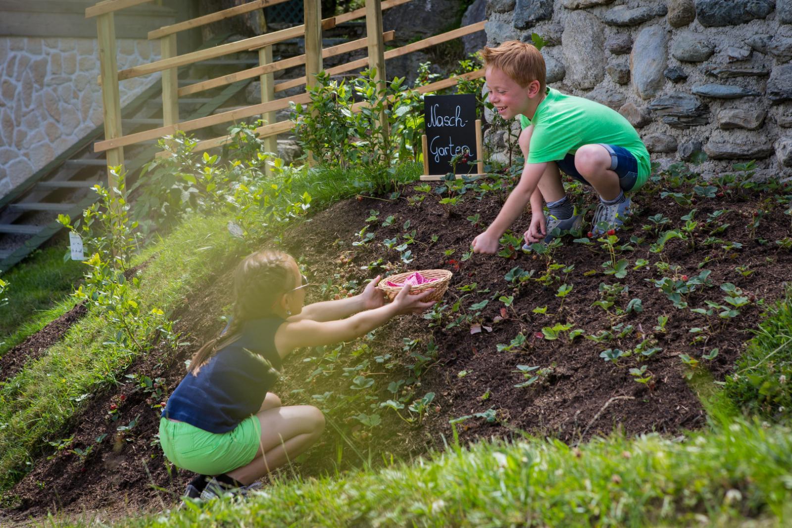 Wellness: Foto vom Wellnesshotel Alpin Family Resort Seetal | Wellness Tirol