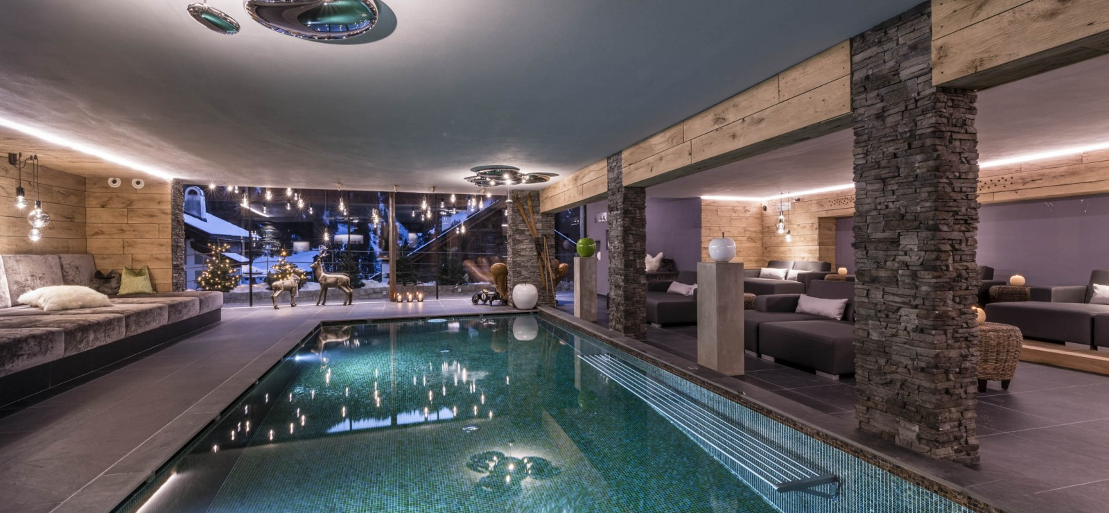 Alpin Garden Luxury Maison & SPA ***** Adults only Bilder | Bild 1