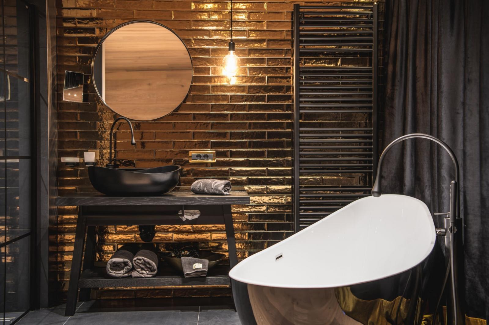 Ayurveda: Foto vom Wellnesshotel Alpin Garden Luxury Maison & SPA ***** Adults only | Wellness Südtirol