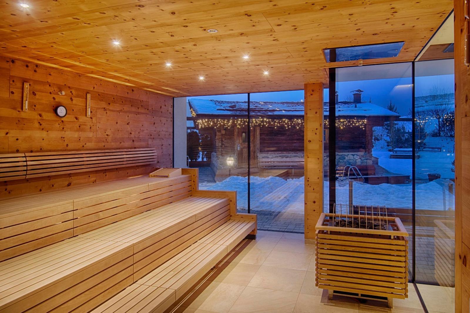 Atemtherapie: Foto vom Wellnesshotel Alpine Luxury Spa Resort Schwarzenstein | Wellness Südtirol