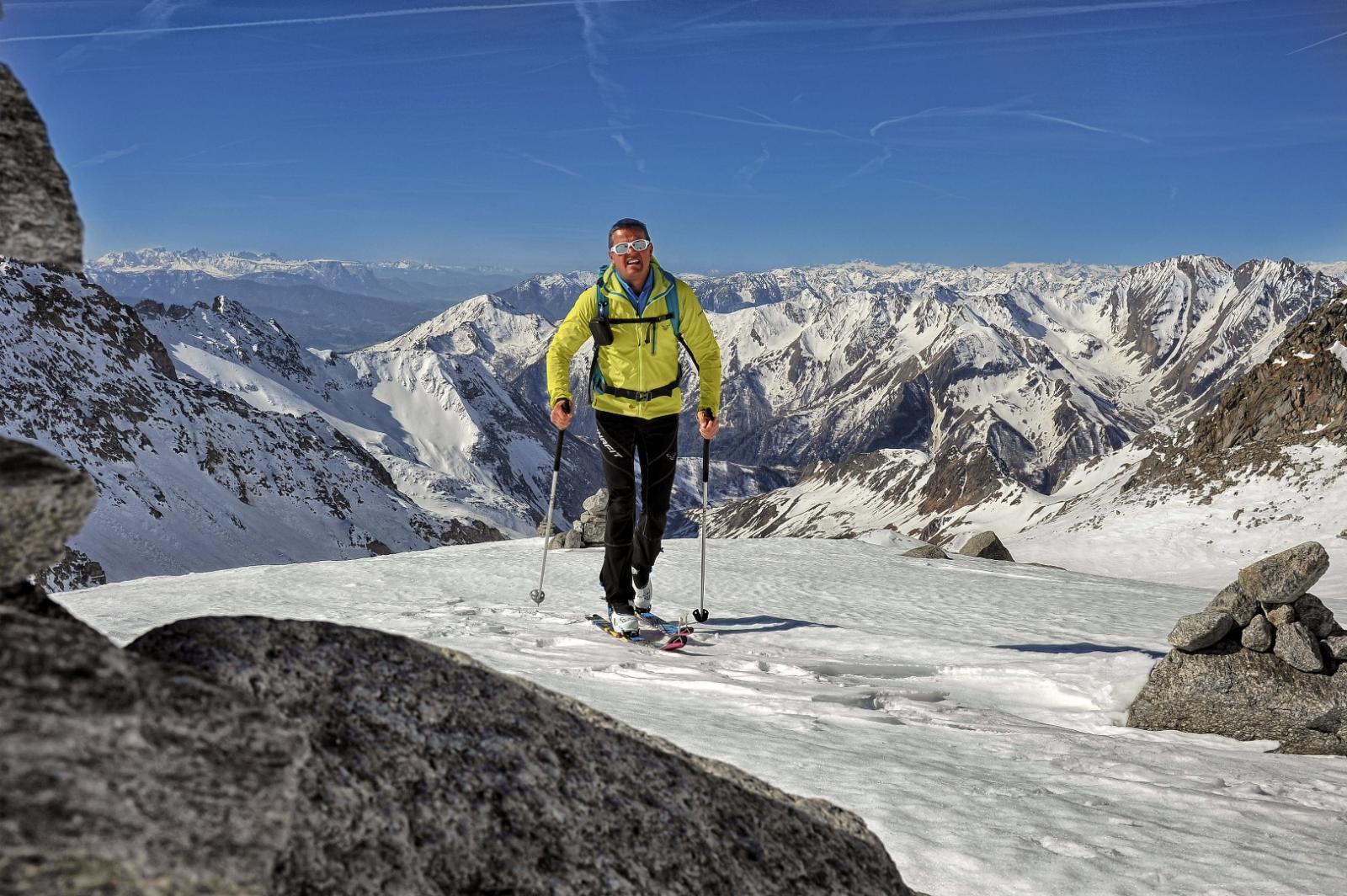 Bild zum Wellness-Angebot Skitouren - Schnupperwoche