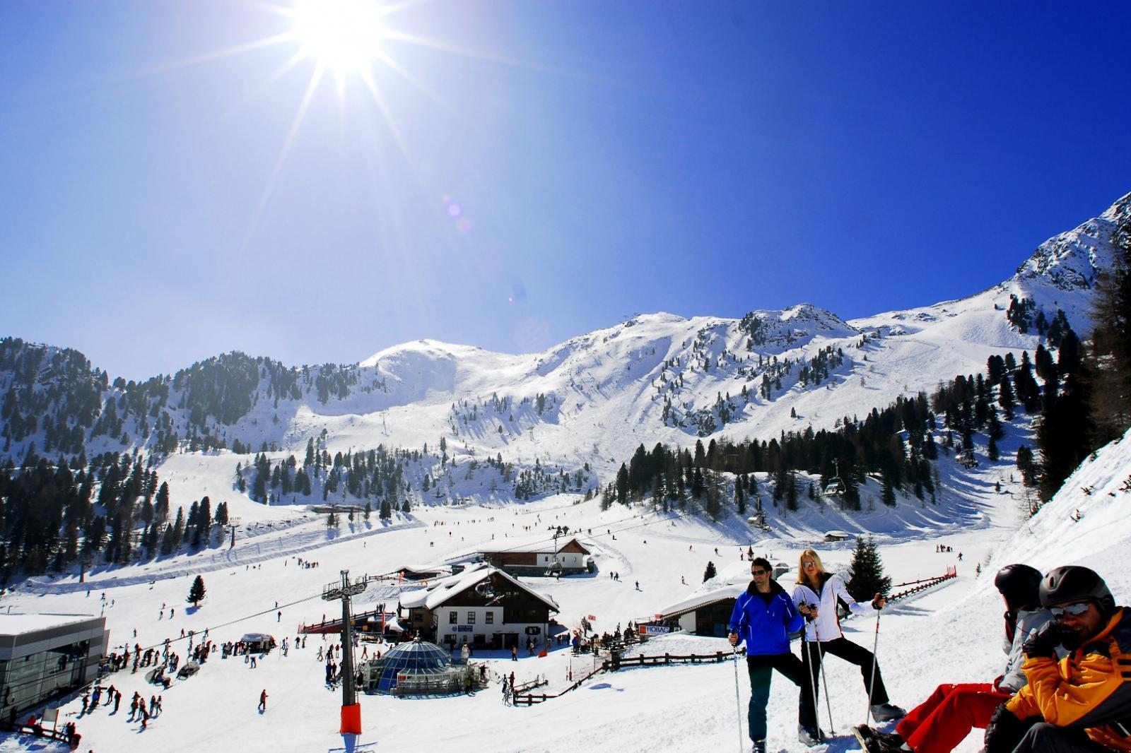 Bild zum Wellness-Angebot Gratis Skipass 4 oder 7 Tage