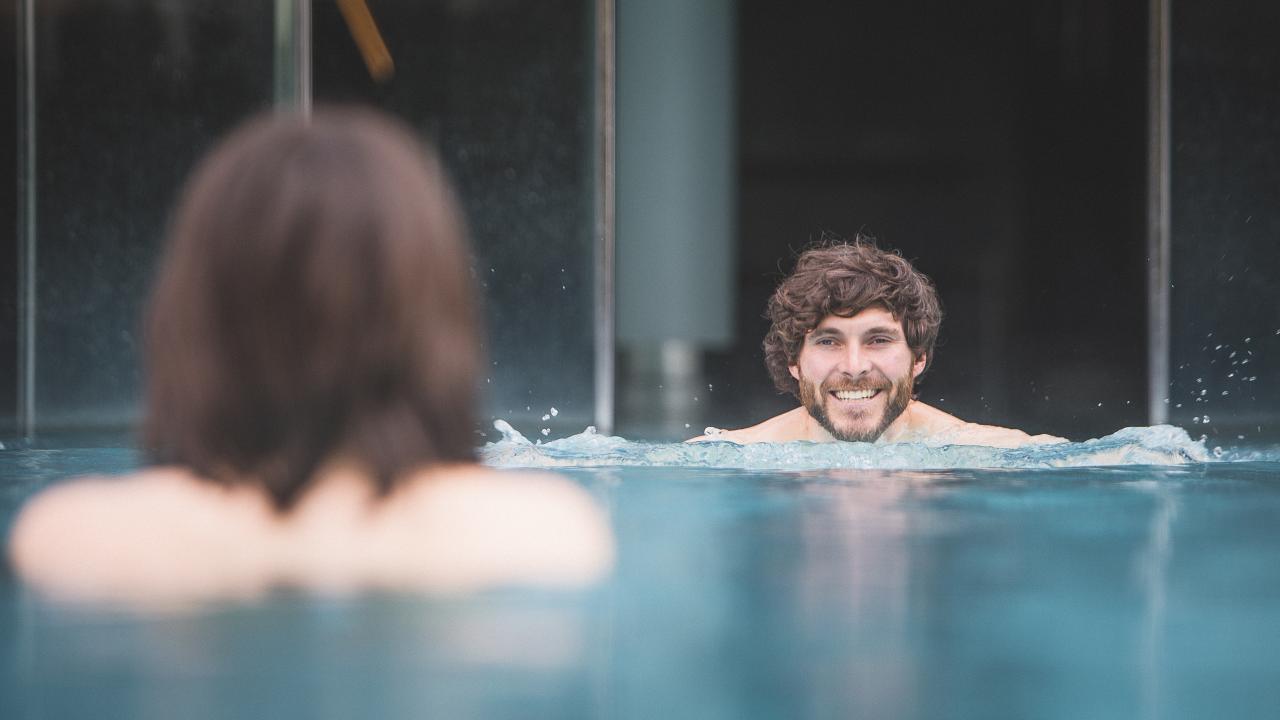 Bild zum Wellness-Angebot Romantische Auszeit - 4=3