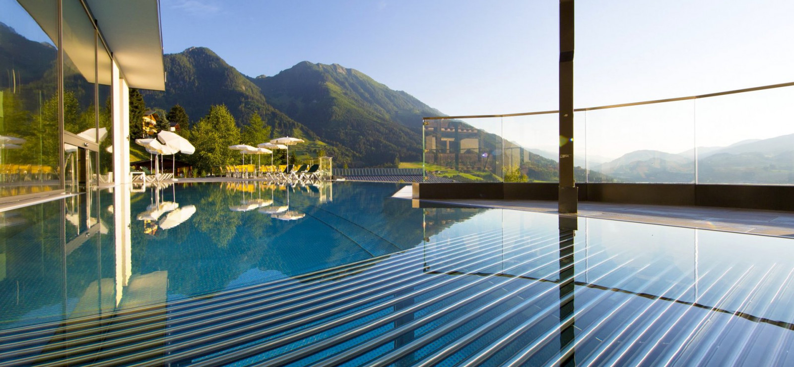 Alpina Family, Spa & Sporthotel Bilder | Bild 1