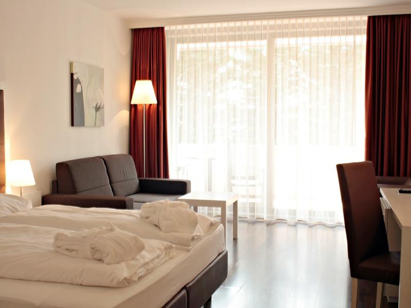 Design hotel tyrol partschins meran hotelbewertung for Wellness design hotel