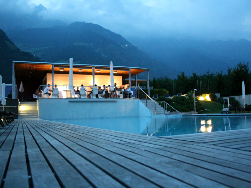 Design hotel tyrol bilder vom wellnesshotel for Design hotel deutschland angebote
