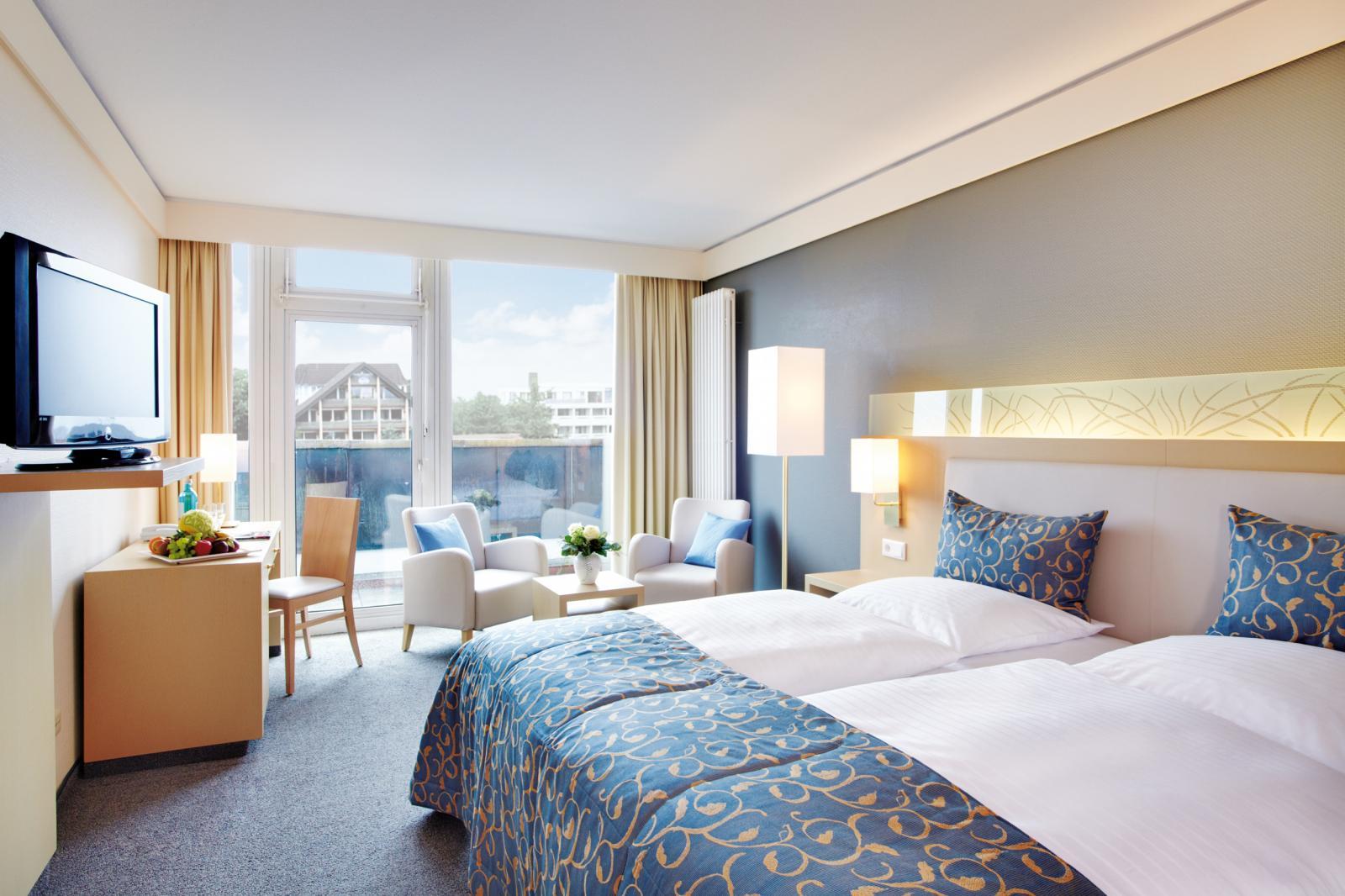 ambassador hotel spa st peter ording hotelbewertung. Black Bedroom Furniture Sets. Home Design Ideas