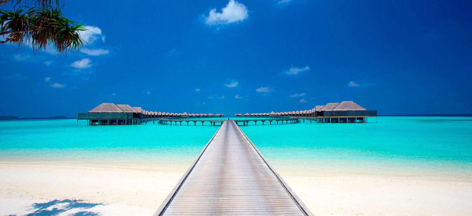 Anantara Kihavah Maldives Villas Bilder | Bild 1