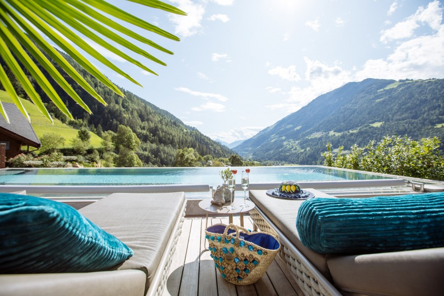 Neues Wellnesshotel: Golf & Spa Resort Andreus***** | St. Leonhard
