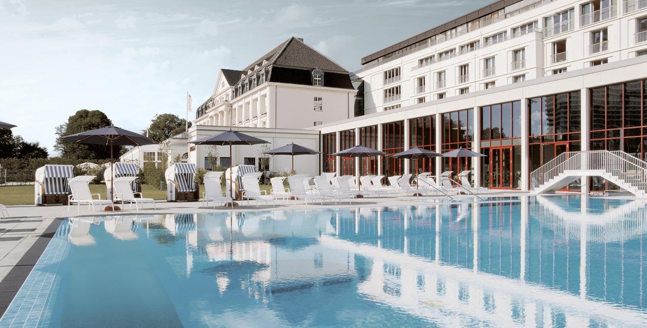 Hotel Reiten Wellness Deutschland