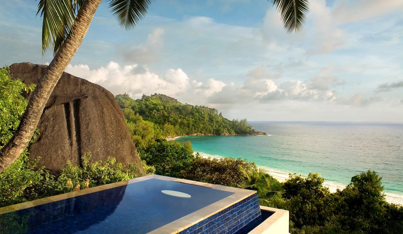 Banyan Tree Seychellen Bilder | Bild 1